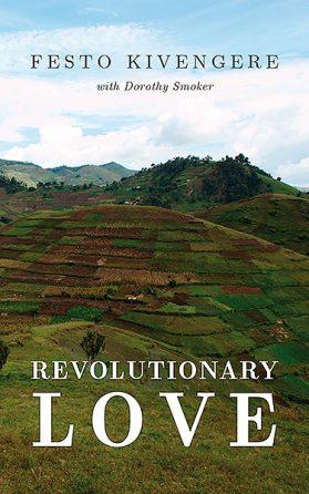 Revolutionary Love Cover Image 3
