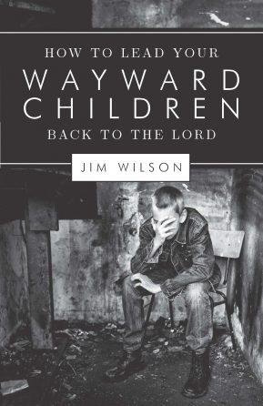 Wayward Children_cover grayscale