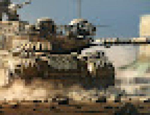 Principles of War: Offensive, part 1